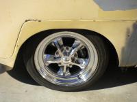 cyclone Randar wheels