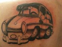 new ink