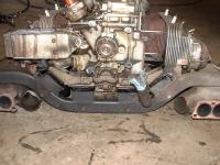 Broken Motor Mounts
