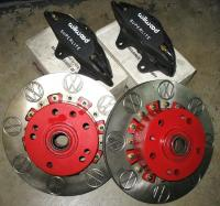 Big brakes for my t3