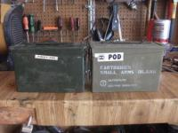 Ammo Cans in Thing