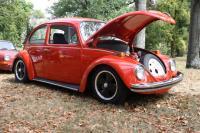 Cincinnati Volkswagen Porsche Reunion - 2010