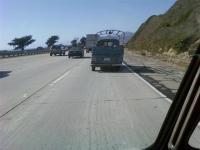 BIG Cruising TO Solvang
