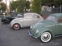 "2010 Solvang Rallye - ""Splitting to Solvang"""