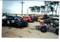 Okeechobee Oval Track