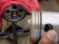 Vintage Performance Motor Update