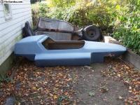Machette Speedster body