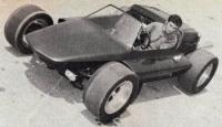 Machette Speedster