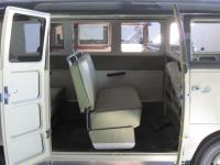 1957 sunroof standard