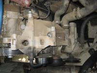 Water Pump Replacment on AAZ 1.9L in '87 Syncro w/ Serpentine