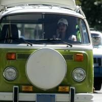 Terri Hatcher's Sportsmobile