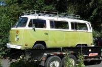 1977 Sage Green
