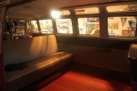More interior/exterior shots