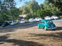 LBF El Dorado Rally, 2010.