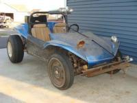 jonomono new buggy project