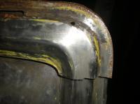 decklid repair