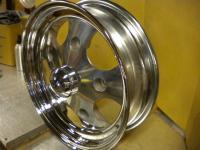 RANDAR wheels,,,,,   (circus wheel ) rim wheel