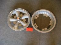 NOS EMPI porsche pattern 5 Spoke