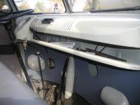 Mfr. date Dec. 1960 Crew Cab