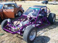 Buggy Works Cruise In