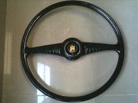 Batwing Steering Wheel