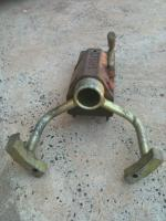 VW Engine Stand Support