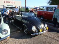 1954 Convertible Beetle