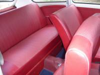 1966 Volkswagen 1300 Deluxe RHD