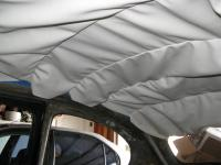 1963 mods to rear window and headliner