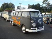 Bail Bonds Bus