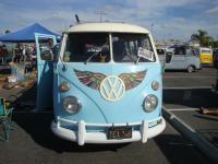 Wings Bus