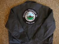 SV2s Club Jacket
