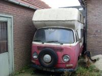 just bought this bus