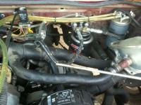 2 micron Bypass oil filter