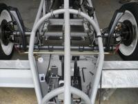 custom trike beam