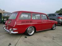 Awesome Squareback in Bitburg Germany
