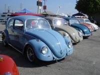 Hot VWs Drag Day October 2010