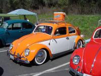 Sonora Bug-Out 2003