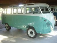 1963 23 Window Deluxe