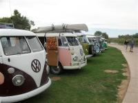 Yuma Volkswagens on the river 9