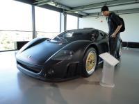 Autostadt 2010 - Fastest Diesel in the world