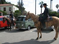 L.A.P.D Cops 4 Tots