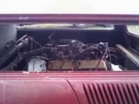 Choptop VW Type 4 Wagon