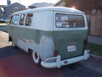 rear 65 bumper