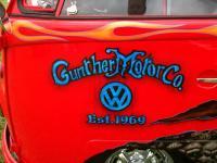 Gunther bus