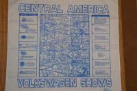 Central USA VW Show Bandana