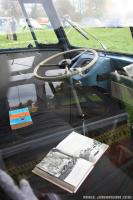 Barndoor cockpits