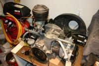 barndoor motor