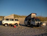 Outer Banks Syncro Trip