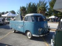 '53 Single Cab